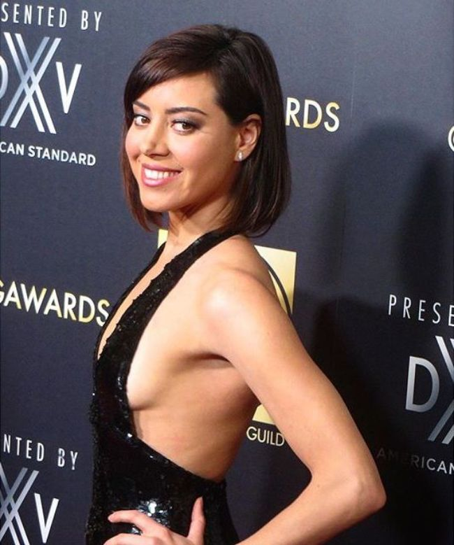 Aubrey Plaza hot photos, sexy Instagram bikini pics